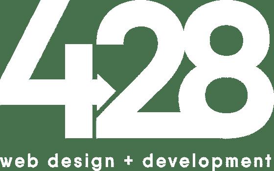 428-logo-white