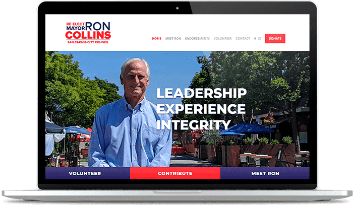 Ron Collins for Council